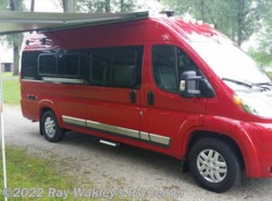 Used 2016  Winnebago Travato 59K by Winnebago from Ray Wakley's RV Center in North East, PA