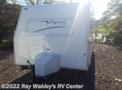 Used 2001  Forest River Flagstaff 23FB by Forest River from Ray Wakley's RV Center in North East, PA