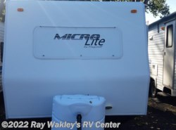 Used 2010  Forest River Flagstaff Micro Lite 18FBRS