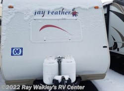 Used 2006  Jayco Jay Feather 25Z by Jayco from Ray Wakley's RV Center in North East, PA