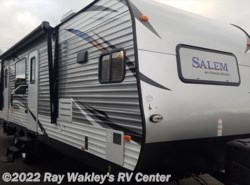 New 2017  Forest River Salem 29FKBS by Forest River from Ray Wakley's RV Center in North East, PA