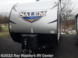 New 2017  Forest River Salem 30KQBSS by Forest River from Ray Wakley's RV Center in North East, PA