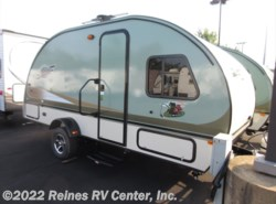 New 2016  Forest River R-Pod 183G by Forest River from Reines RV Center, Inc. in Manassas, VA