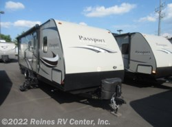 New 2016  Keystone Passport 2810BH by Keystone from Reines RV Center, Inc. in Manassas, VA