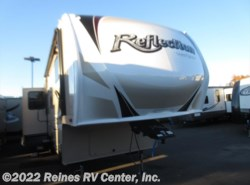 New 2016  Grand Design Reflection 318 by Grand Design from Reines RV Center, Inc. in Manassas, VA