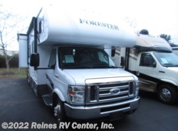 New 2016  Forest River Forester 3171DS by Forest River from Reines RV Center, Inc. in Manassas, VA