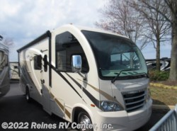 New 2016 Thor Motor Coach Axis 25.3 available in Manassas, Virginia