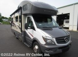 New 2017  Winnebago View 24V by Winnebago from Reines RV Center, Inc. in Manassas, VA
