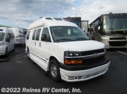 New 2017  Roadtrek 190-Popular 190 by Roadtrek from Reines RV Center in Ashland, VA