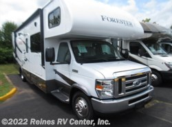New 2017 Forest River Forester 3051 available in Manassas, Virginia