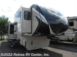 New 2016  Grand Design Solitude 379FL by Grand Design from Reines RV Center, Inc. in Manassas, VA