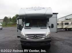 New 2017  Forest River Forester 2401WSD by Forest River from Reines RV Center, Inc. in Manassas, VA