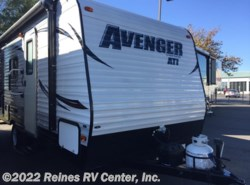 Used 2015  Prime Time Avenger 17QB by Prime Time from Reines RV Center, Inc. in Manassas, VA