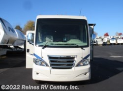 New 2017 Thor Motor Coach Axis 25.4 available in Manassas, Virginia