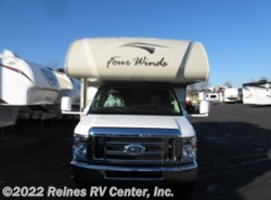 New 2017  Thor Motor Coach Four Winds 26B by Thor Motor Coach from Reines RV Center, Inc. in Manassas, VA