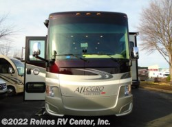 New 2017  Tiffin Allegro Red 38 QBA by Tiffin from Reines RV Center, Inc. in Manassas, VA