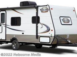 New 2017  Coachmen Viking 17BHS by Coachmen from Restless Wheels RV Center in Manassas, VA