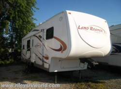 Used 2007  Cruiser RV Land Roamer 285RK by Cruiser RV from Riley's RV World in Mayfield, KY