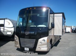 New 2015  Winnebago Vista 35B by Winnebago from Riley's RV World in Mayfield, KY