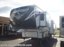 New 2015  Heartland RV Oakmont 325RE by Heartland RV from Riley's RV World in Mayfield, KY