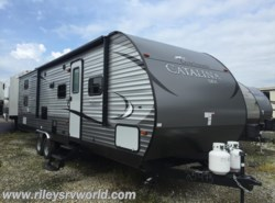 New 2017  Coachmen Catalina SBX 291QBS by Coachmen from Riley's RV World in Mayfield, KY