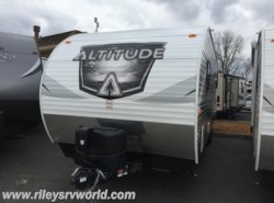 New 2017  CrossRoads Altitude ATL278 by CrossRoads from Riley's RV World in Mayfield, KY
