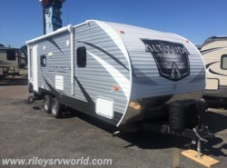 New 2017  CrossRoads Altitude ATL228SL by CrossRoads from Riley's RV World in Mayfield, KY