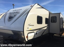 New 2017  Coachmen Freedom Express 248RBS by Coachmen from Riley's RV World in Mayfield, KY