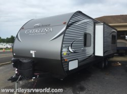 New 2017  Coachmen Catalina 253RKS by Coachmen from Riley's RV World in Mayfield, KY