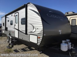 New 2017  Coachmen Catalina SBX 261BHS by Coachmen from Riley's RV World in Mayfield, KY