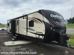 New 2017  Keystone Outback 325BH by Keystone from Riley's RV World in Mayfield, KY