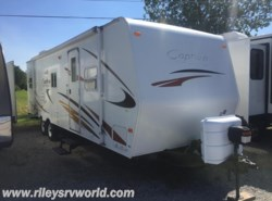 Used 2007  Coachmen Captiva 270RS by Coachmen from Riley's RV World in Mayfield, KY