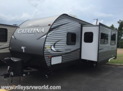 New 2017  Coachmen Catalina 283DDS by Coachmen from Riley's RV World in Mayfield, KY