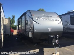 New 2017  Coachmen Catalina 283RKS by Coachmen from Riley's RV World in Mayfield, KY