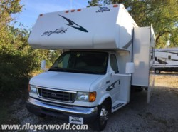 Used 2007  Jayco Greyhawk 31SS by Jayco from Riley's RV World in Mayfield, KY