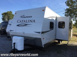 Used 2011  Coachmen Catalina 28DDS by Coachmen from Riley's RV World in Mayfield, KY
