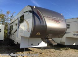 Used 2012  Yellowstone RV Canyon Trail Advanced Profile 31FRKT by Yellowstone RV from Riley's RV World in Mayfield, KY
