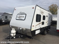 New 2017  Coachmen Clipper 16FB by Coachmen from Riley's RV World in Mayfield, KY