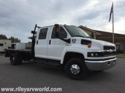 Used 2007  Chevrolet  Kodiak 4500 by Chevrolet from Riley's RV World in Mayfield, KY