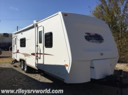 Used 2006  K-Z Frontier 2901 by K-Z from Riley's RV World in Mayfield, KY