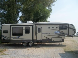 New 2014  Keystone Outback 331FRK by Keystone from Riley's RV World in Mayfield, KY