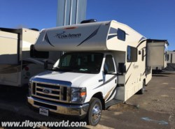 New 2017  Coachmen Freelander  26RS by Coachmen from Riley's RV World in Mayfield, KY