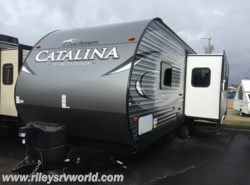 New 2017  Coachmen Catalina 263RLS by Coachmen from Riley's RV World in Mayfield, KY