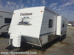 Used 2006  Dutchmen  29QGS by Dutchmen from Riley's RV World in Mayfield, KY
