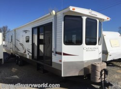 Used 2013  Coachmen Catalina 39FLFB by Coachmen from Riley's RV World in Mayfield, KY