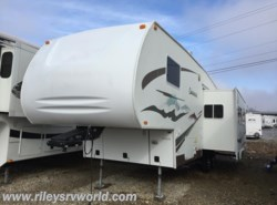 Used 2005  Coachmen Chaparral 276RLS by Coachmen from Riley's RV World in Mayfield, KY