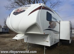 Used 2012  Coachmen Chaparral Lite 255RLS by Coachmen from Riley's RV World in Mayfield, KY