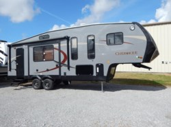 New 2016  Forest River Cherokee 255 P by Forest River from Luke's RV Sales & Service in Lake Charles, LA