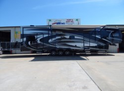 New 2016  Forest River XLR Thunderbolt 415 AMP by Forest River from Luke's RV Sales & Service in Lake Charles, LA