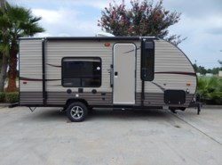 New 2016  Forest River Cherokee Wolf Pup 16FQ by Forest River from Luke's RV Sales & Service in Lake Charles, LA